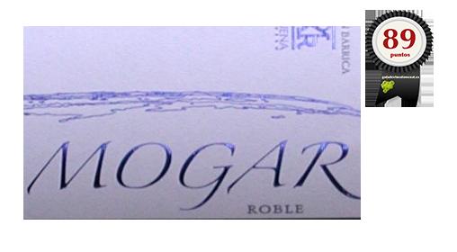 Mogar Roble 2018