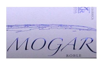 Mogar Roble 2016