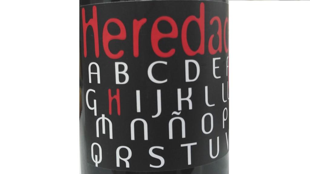 Heredad H 2015