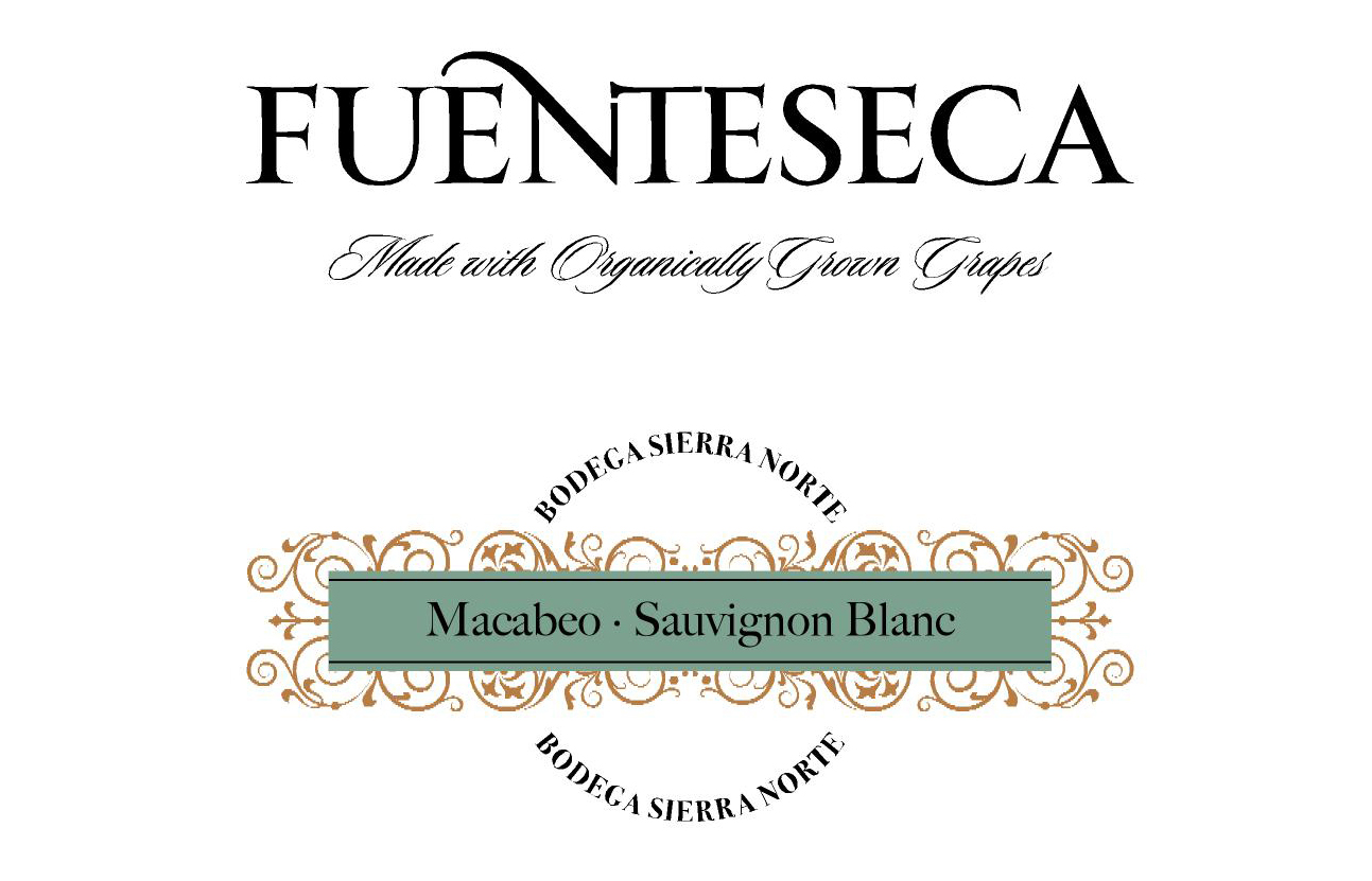 Fuenteseca Blanco 2017