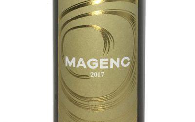 Magenc Blanco 2017