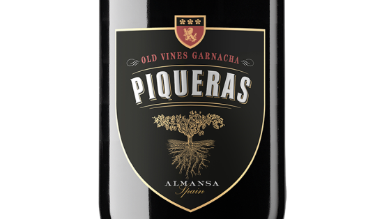 Piqueras Old Vines Garnacha 2015 (Eco)