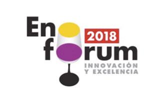 Enoforum 2018, Zaragoza del 31 de Mayo al 1 de Junio
