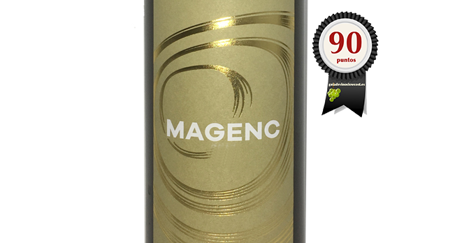Magenc Blanco 2018