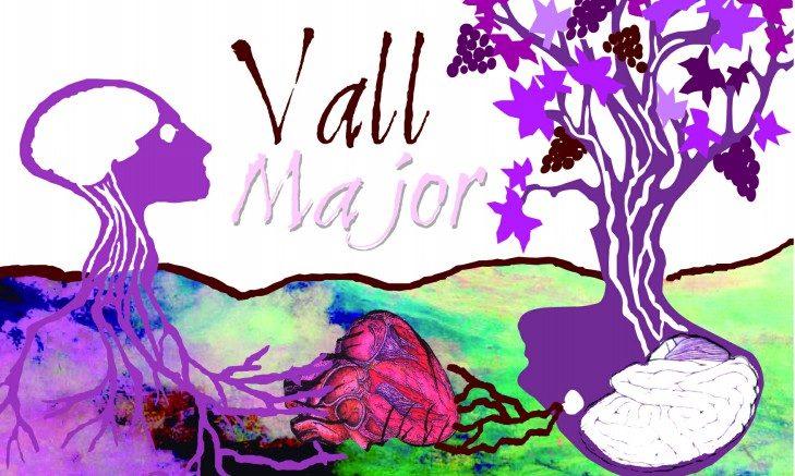 Vall Major Rosado 2017