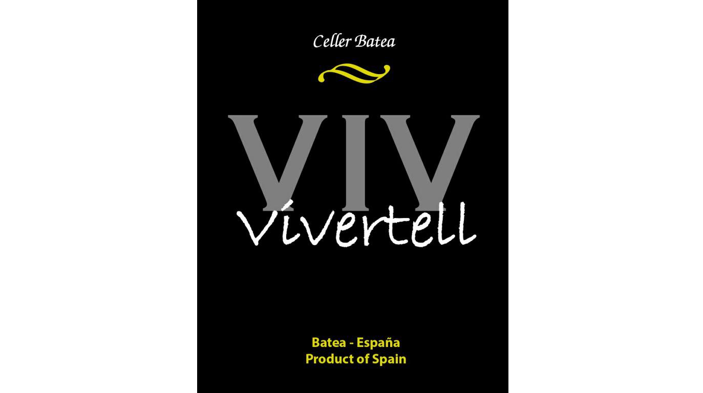 Vivertell Tinto Reserva 2014