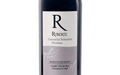 Ruberte Garnacha Premium 2016