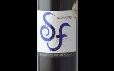 Señorío de Fuenteálamo Monastrell 2017