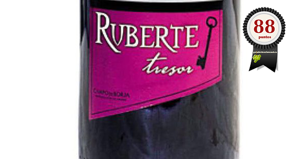 Ruberte Trésor 2016