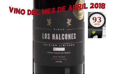 Finca Los Halcones Ed. Limitada 2015 Eco