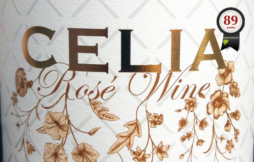 Celia Rosé 2018