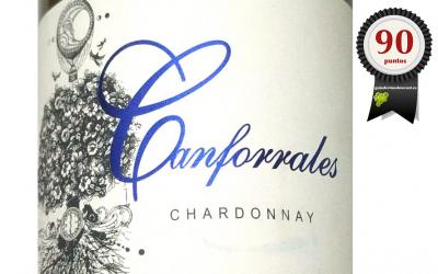 Canforrales Chardonnay 2018