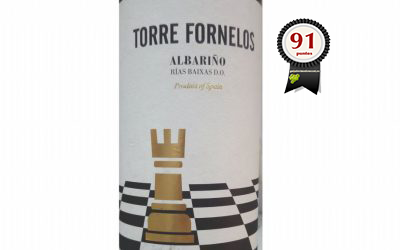 Torre Fornelos 2017