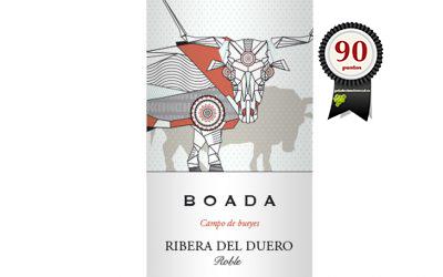 Boada Roble 2016