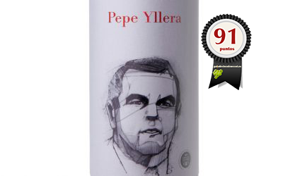 Pepe Yllera Roble 2017