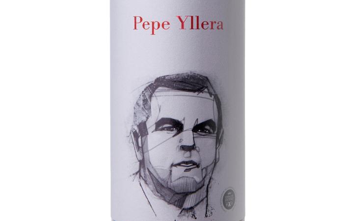 Pepe Yllera Roble 2016