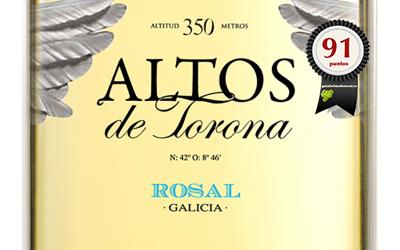 ALTOS DE TORONA 2018