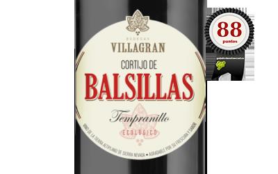 Cortijo de Balsillas 2017