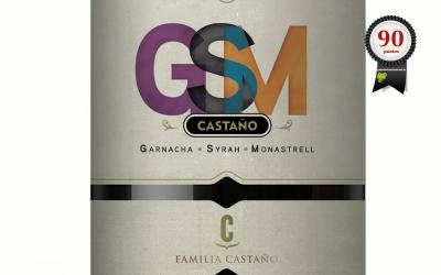 Castaño GSM 2015