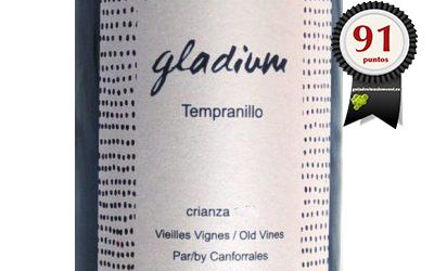Gladium Viñas Viejas 2013