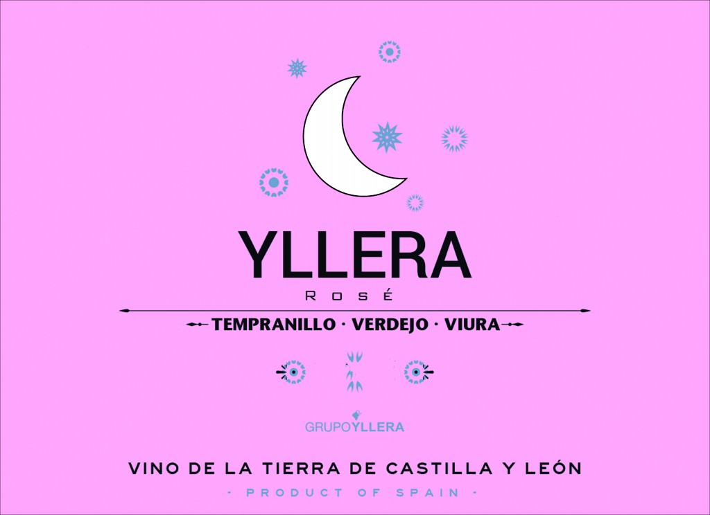 Yllera Rosé 2017