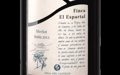 Finca El Espartal 2015
