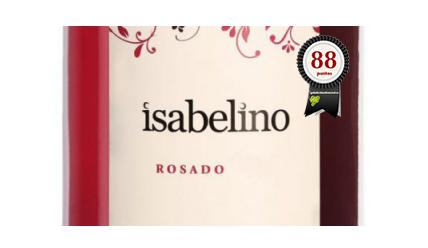 Isabelino Rosado 2018