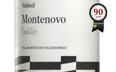 Montenovo Godello 2017