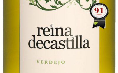 Reina de Castilla Verdejo 2017