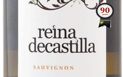 Reina de Castilla Sauvignon Blanc 2018