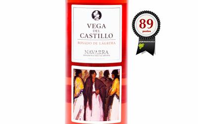 Vega del Castillo Rosado 2017