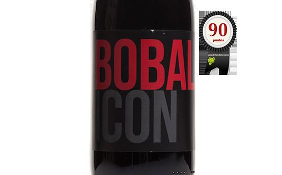 Bobal Icon 2017 Ecológico