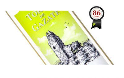 Torre de Gazate Verdejo 2017