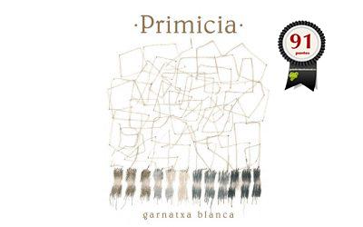 Primicia Blanco Fermentado Barrica 2017