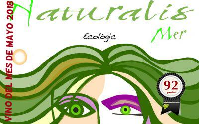Naturalis Mer Blanco 2017 Ecológico