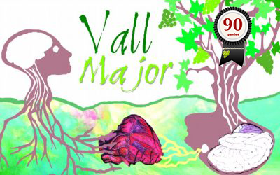Vall Major Blanco 2017