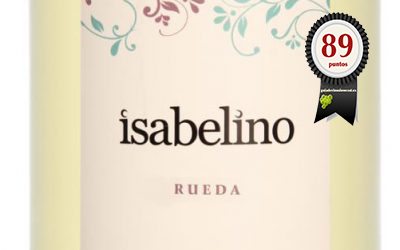 Isabelino Rueda 2018