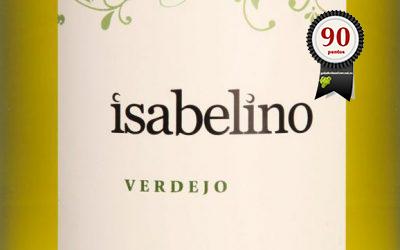 Isabelino Verdejo 2018