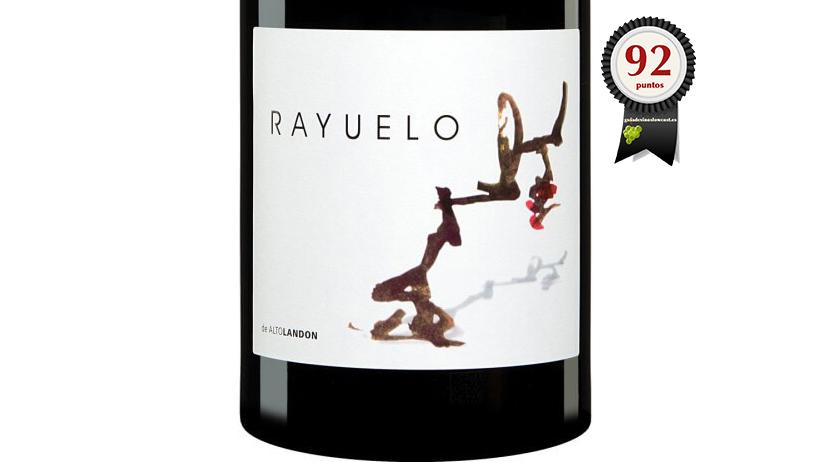 Rayuelo 2015 Ecológico