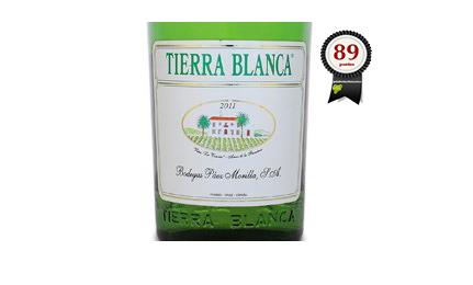 Tierra Blanca Seco 2018