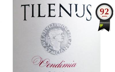 Tilenus Vendimia 2017