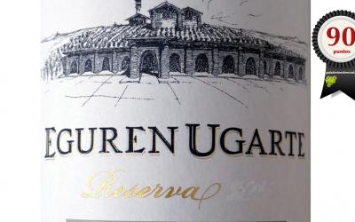 Eguren Ugarte Reserva 2012