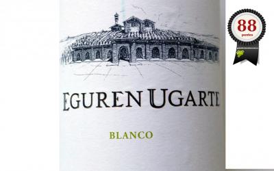 Eguren Ugarte Blanco 2017