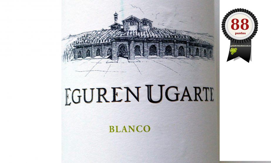 Eguren Ugarte Blanco 2018