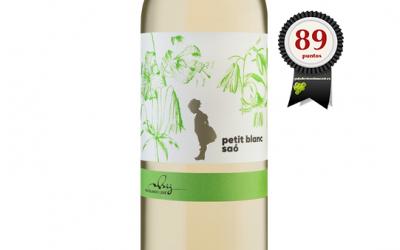 Petit Blanc Saó Ecológico 2017