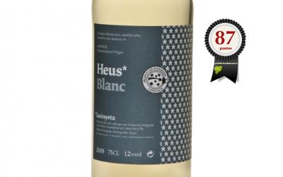 Heus Blanc 2017