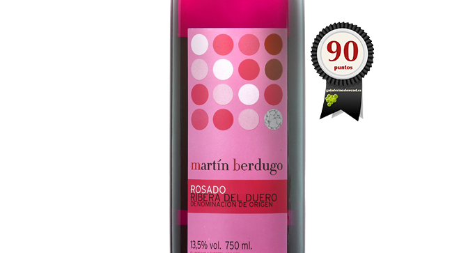 Martín Berdugo Rosado 2018