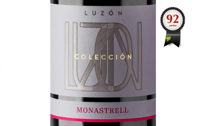 Luzón Colección Monastrell 2017