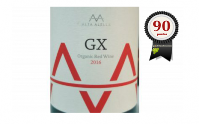 ALTA ALELLA GX 2017 (Eco)