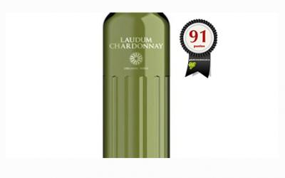 Laudum Chardonnay 2018 Ecológico